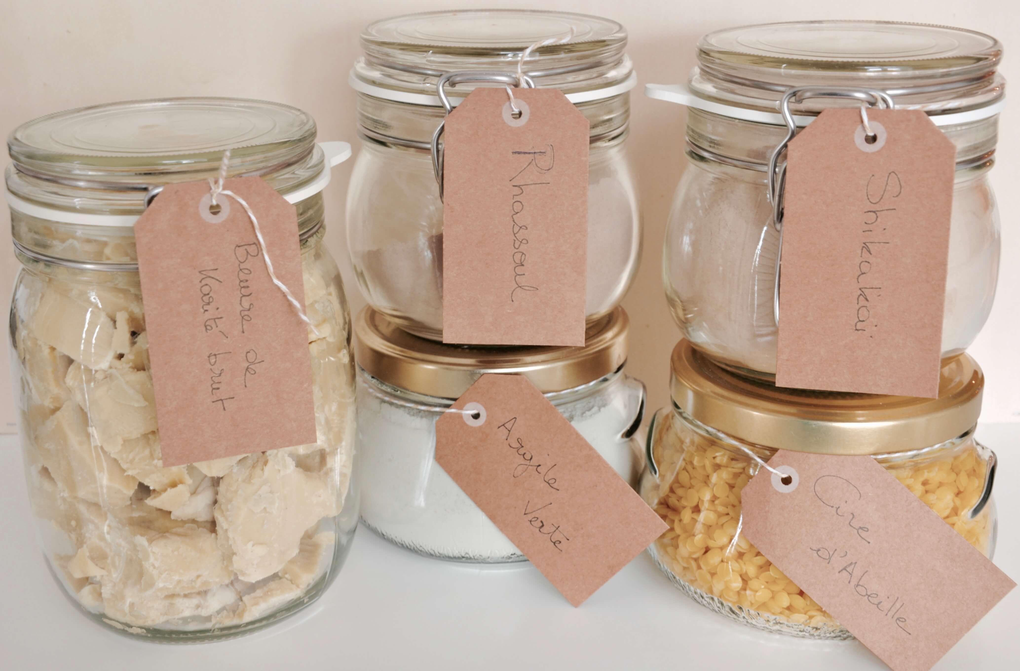5 conseils à savoir quand on passe aux produits naturels